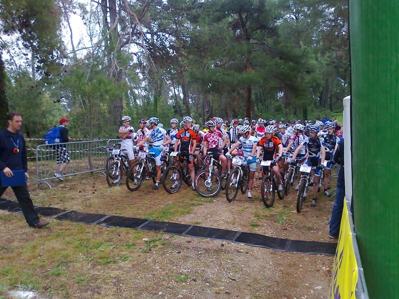 Cycling through Vinodol