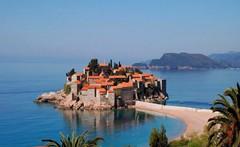 Zemlja divlje ljepote-Crna Gora