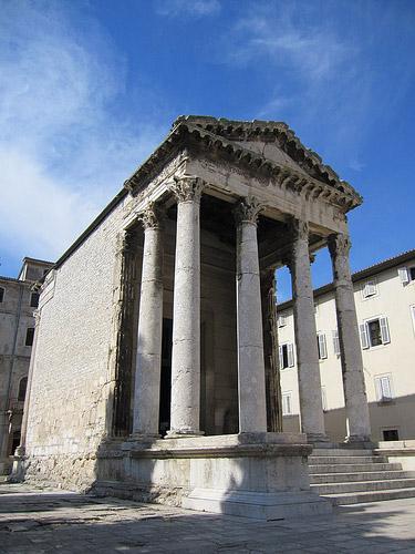 Na tragu starih Rimljana