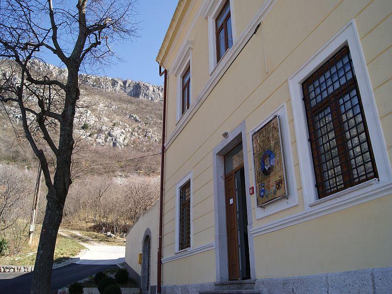 Kuća Klović