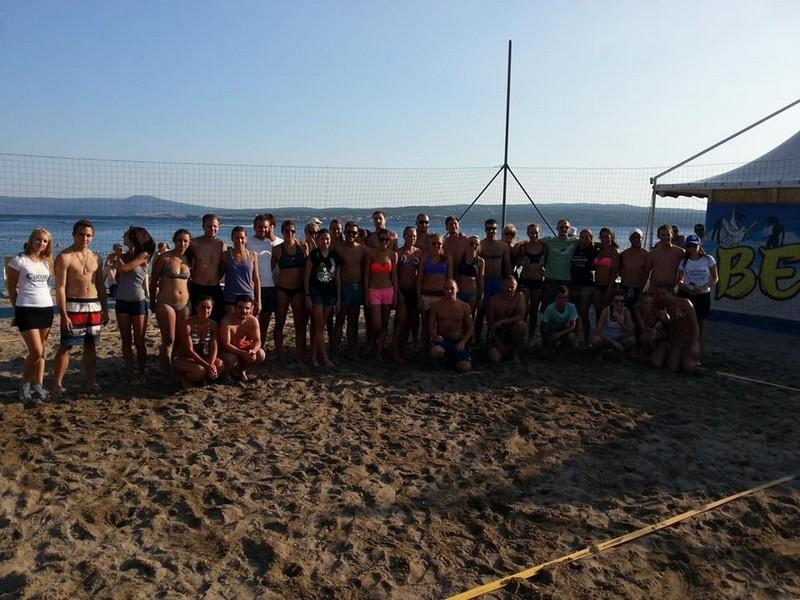 Crikvenica sport activities