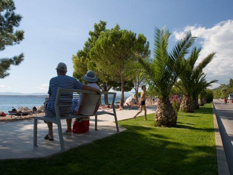 Crikvenica vacanze al mare