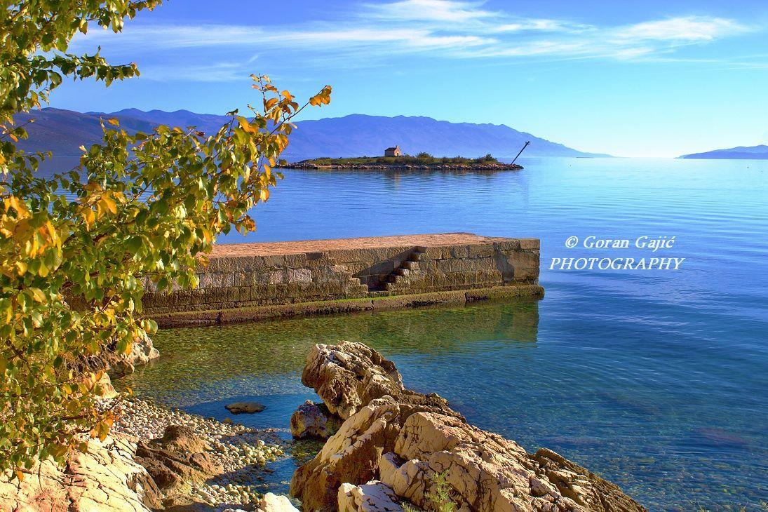 Crikvenica & Vinodol- das grüne Tal des Friedens und Weine