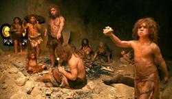 Eine Reise in die Steinzeit