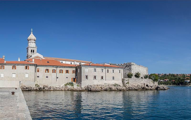Insel Krk Tour
