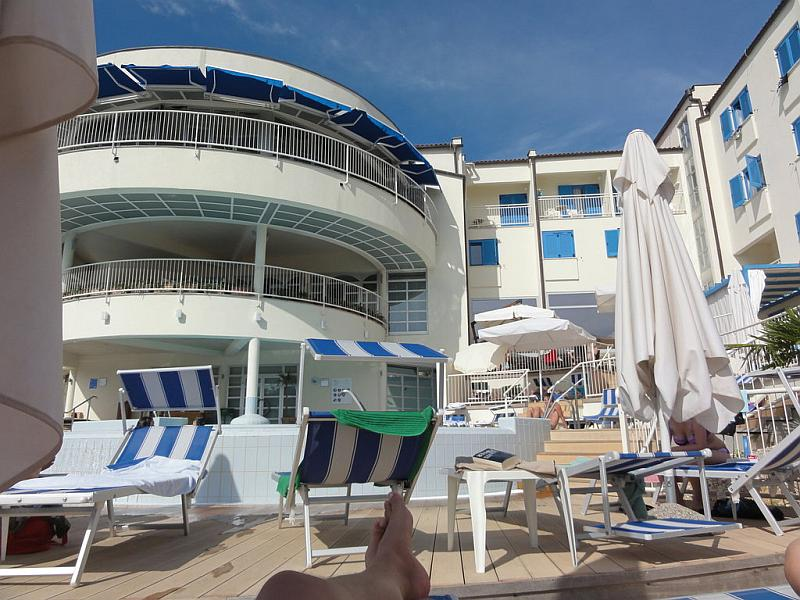 Valamar Koralj Hotel - Krk