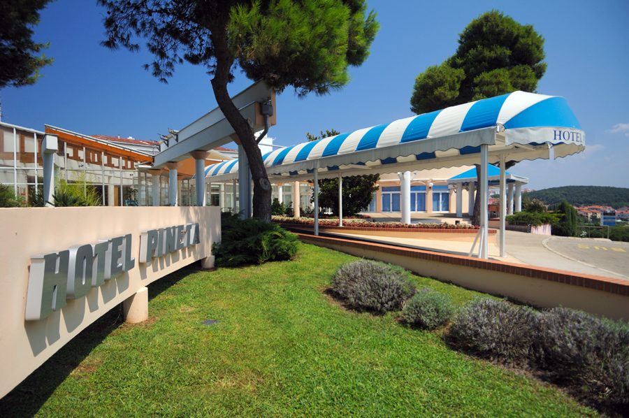 Hotel Pineta - Vrsar