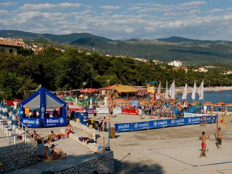 Water Centre Crni Molo Crikvenica