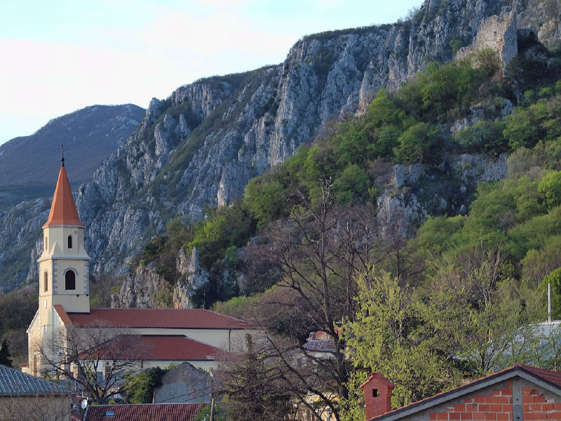 Grižene,Tribalj,Mavrić