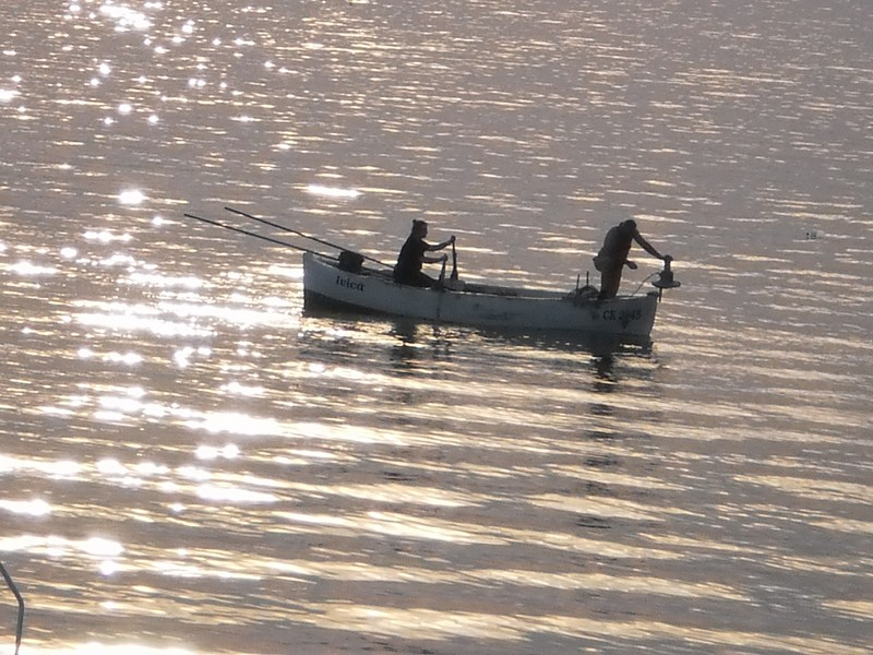 Crikvenica fishing