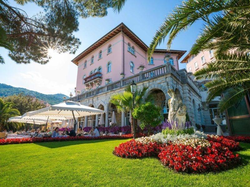 Amadria Park Hotel Milenij  - Opatija