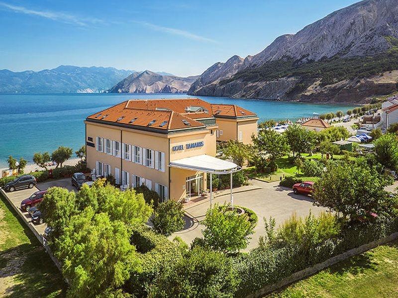 Hotel Tamaris - Krk