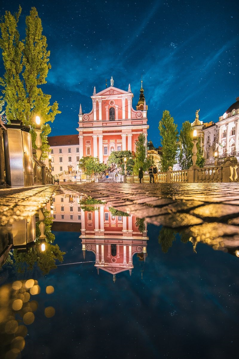 Ljubljana, www.slovenia.info, foto: Jacob Riglin