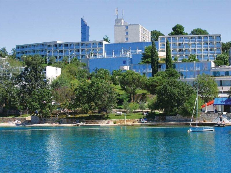 Hotel Gran Vista Plava Laguna - Poreč