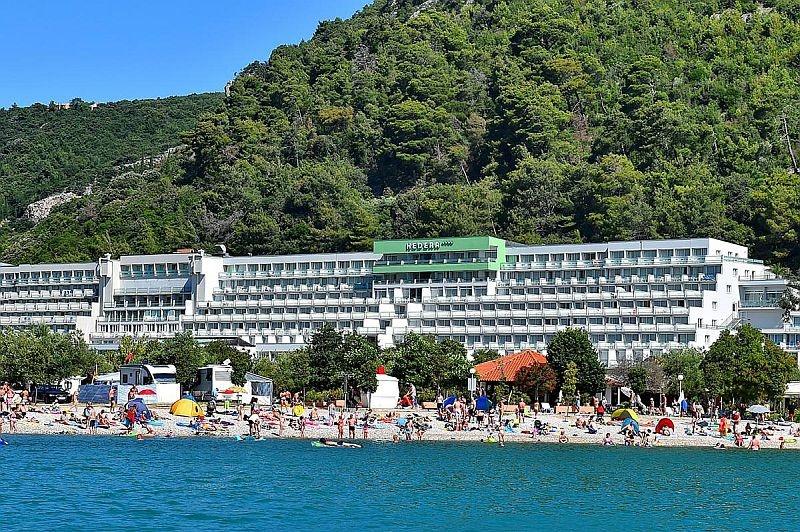 Hotel Hedera - Rabac