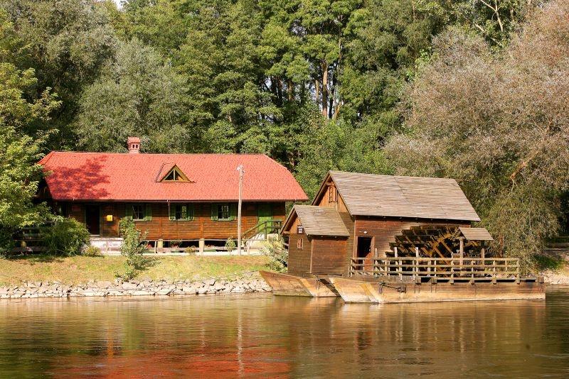 Otok Ljubezni, www.slovenia.info, foto: ZTK Beltinci, Zlatko Gnezda