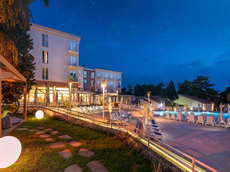 Valamar Hotel Pinia - Poreč