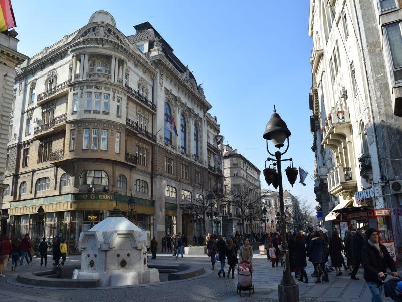 STERNREISE SERBIEN BULGARIEN UND MAZEDONIEN ENTDECKEN