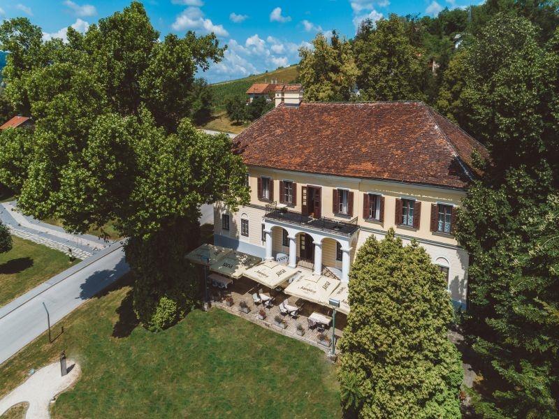 Dvorac Mihanovic