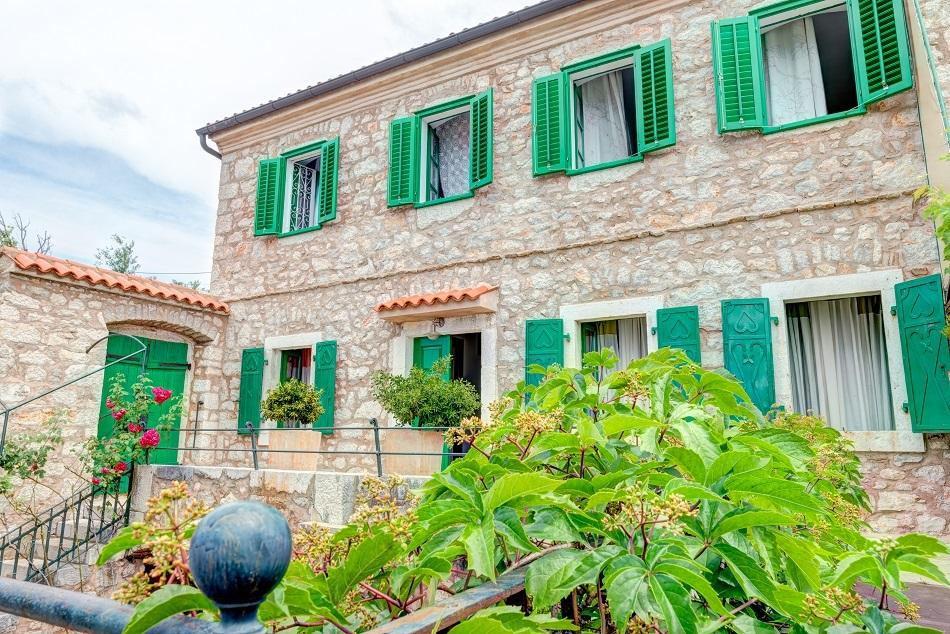 Villa Vesna - Crikvenica