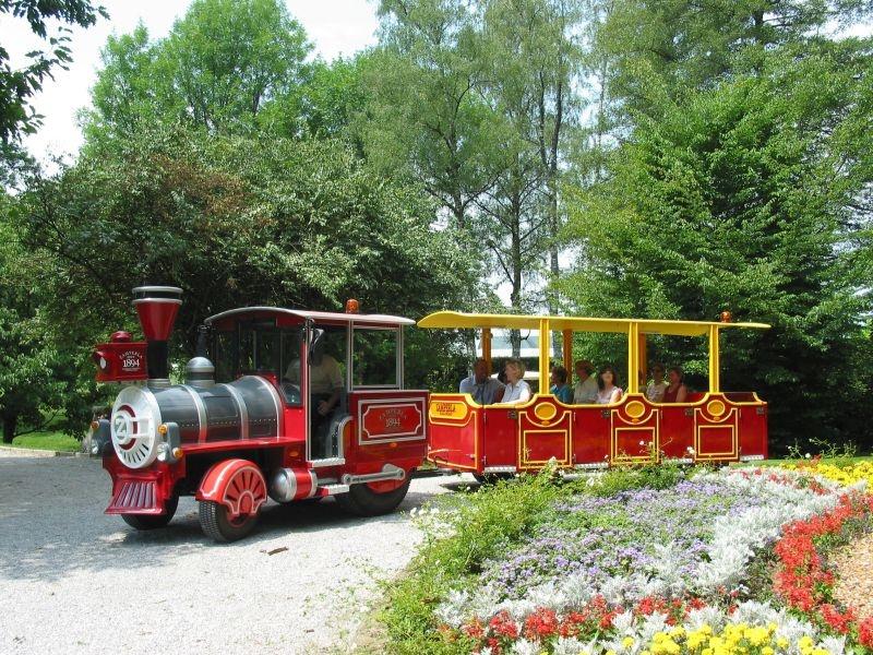 www.slovenia.info, foto: Arboretum