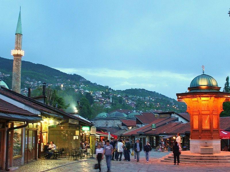 Bosnien  und   serbien   rundreise 1 1