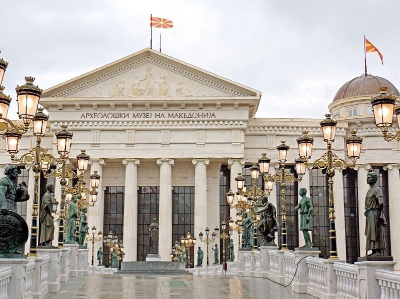 Sternreise Serbien Bulgarien Mazedonien entdecken