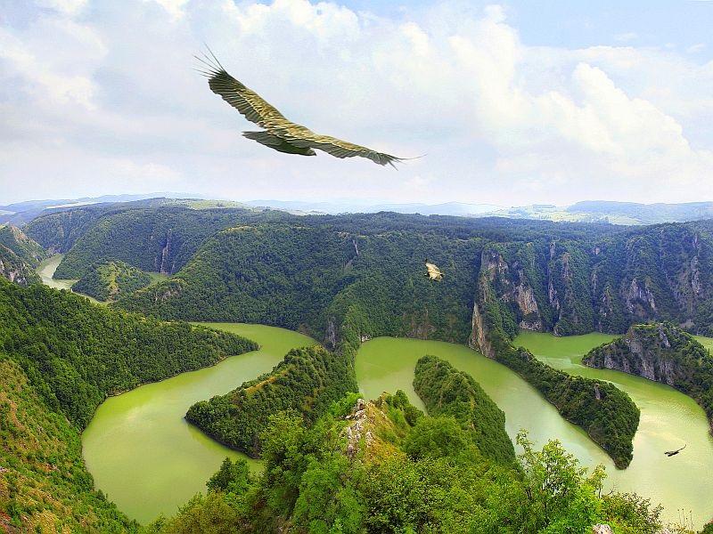 Wandern   serbien 2