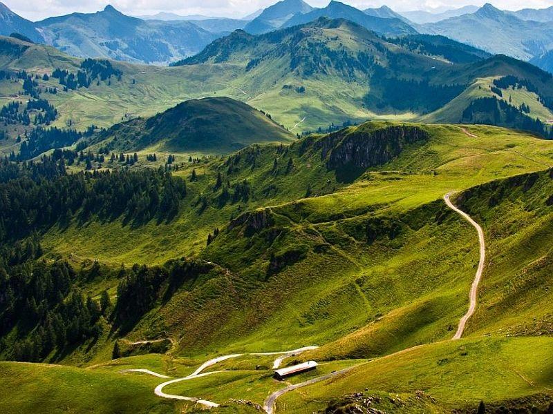 Wandern   serbien 8