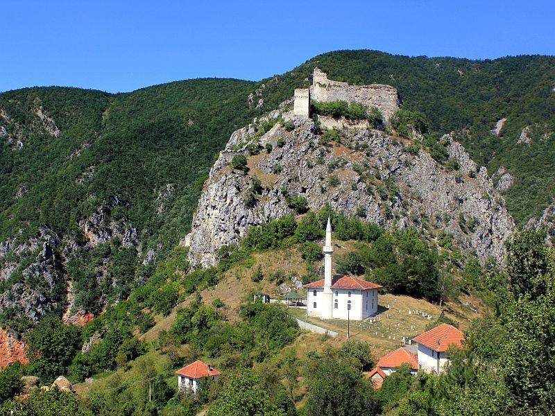 Wandern   serbien 9