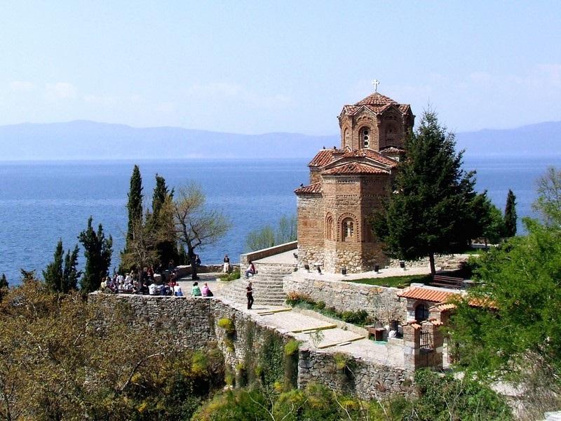 crkva  sv  sofije