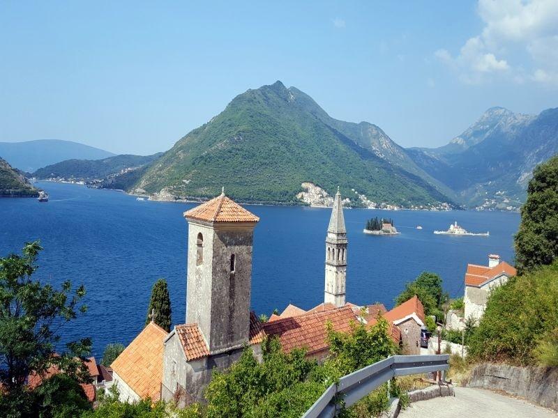 Kulturrundreise Südadria  & Mazedonien