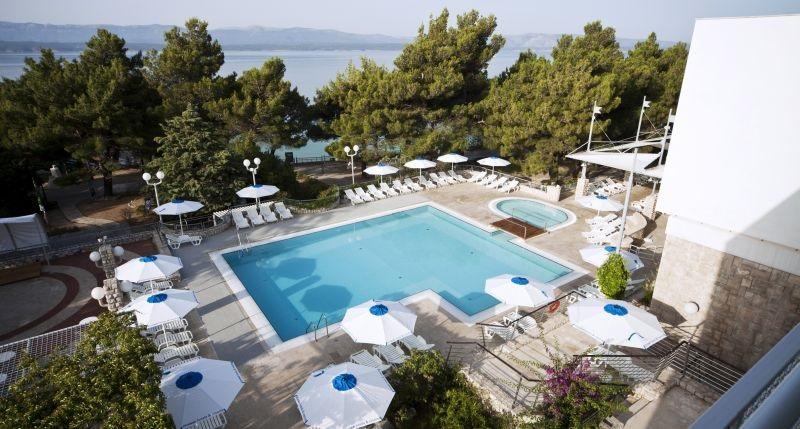 Bluesun Hotel Borak-Bol
