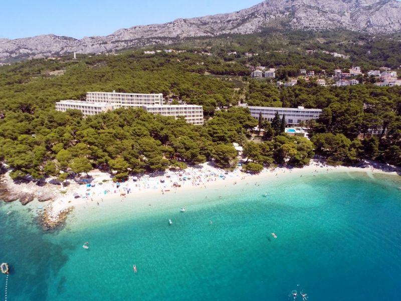 Bluesun Hotel Marina - Brela