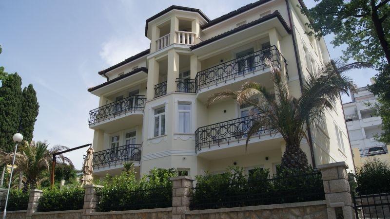 Villa Emilia - Crikvenica