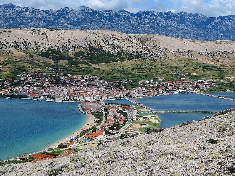 INSEL PAG