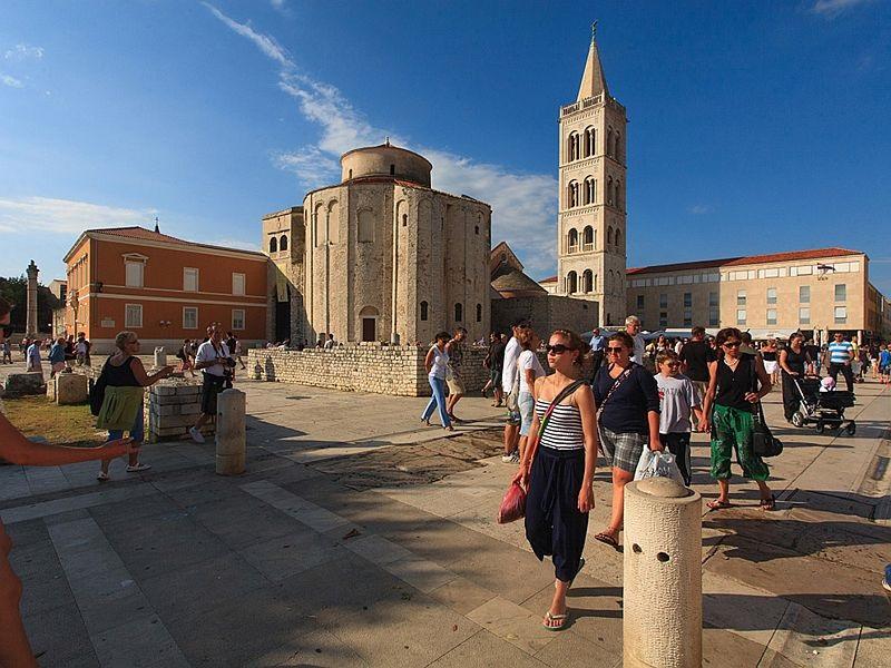 Zadar i Nin