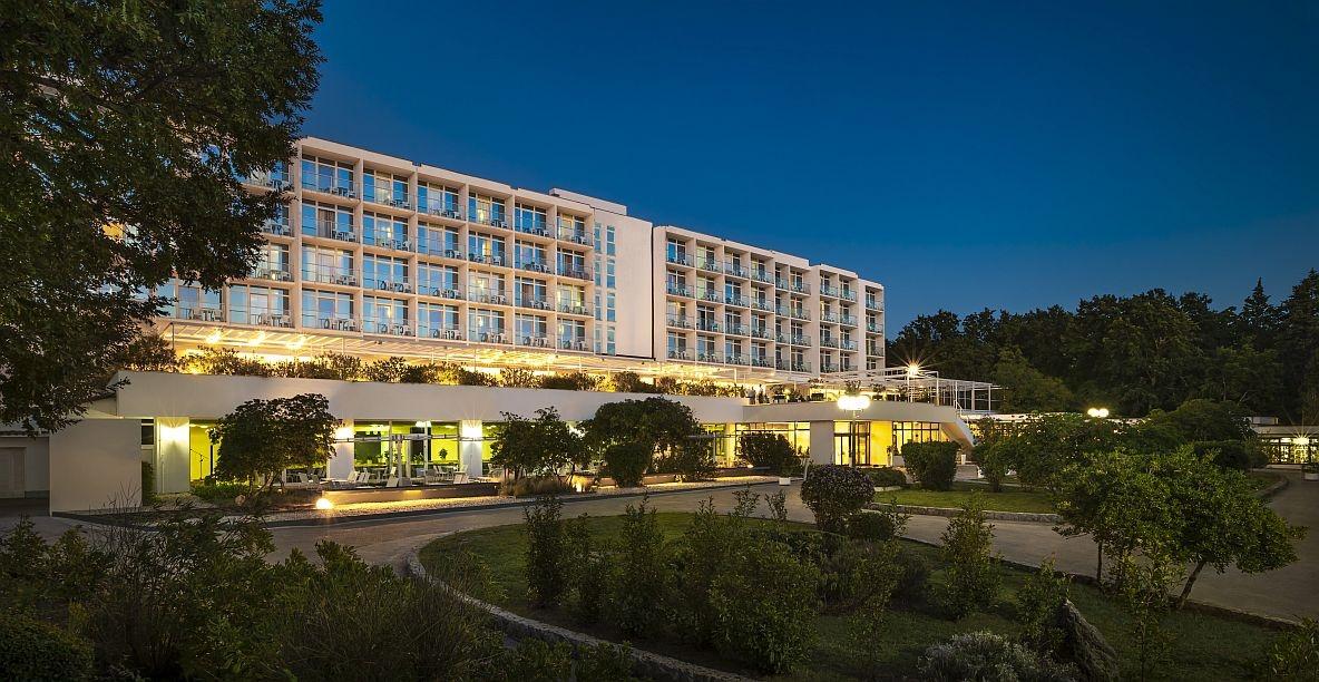 Aminess Magal Hotel ( ex Hotel Beli Kamik )