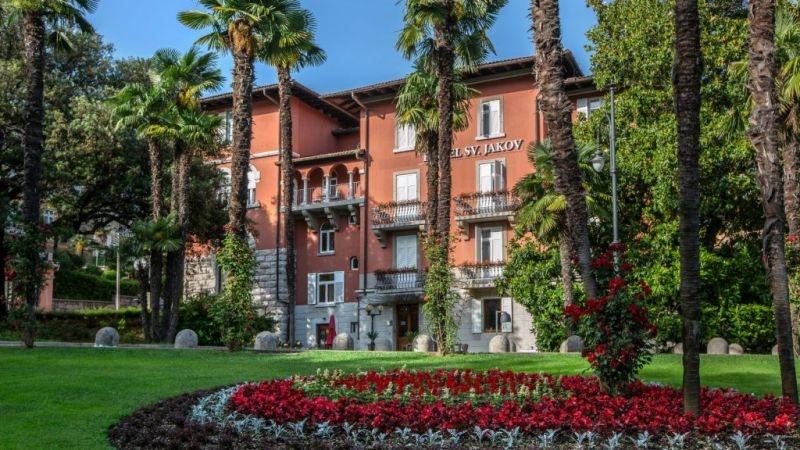 Amadria Park Hotel Sveti Jakov - Opatija
