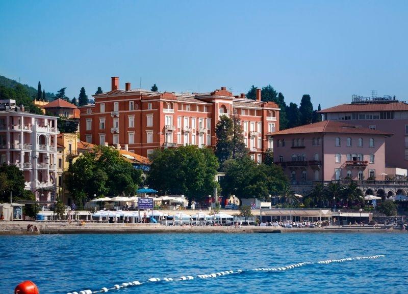 Heritage Hotel Imperial - Opatija