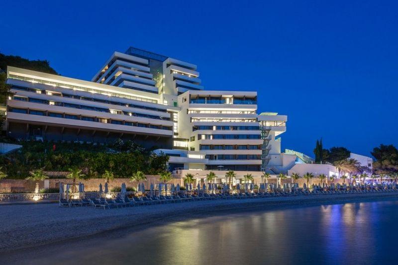 Hotel Medora Auri-Podgora