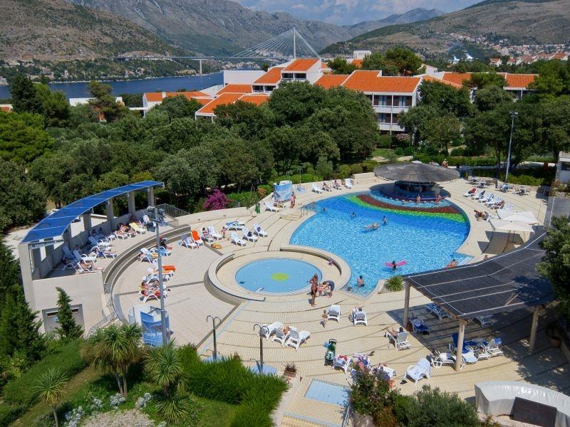 Tirena Hotel-Dubrovnik