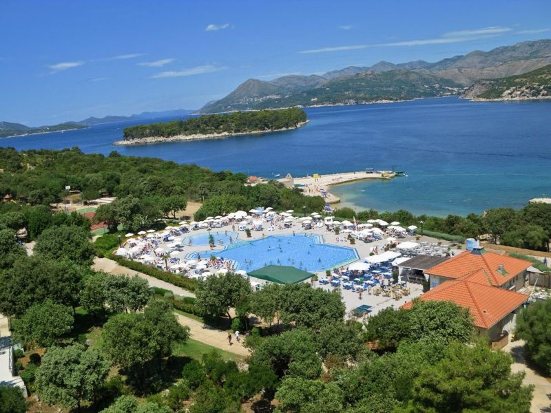 Valamar Club Dubrovnik Hotel - Dubrovnik