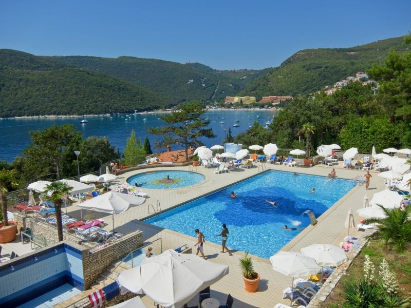 Allegro Sunny Hotel by Valamar - Rabac