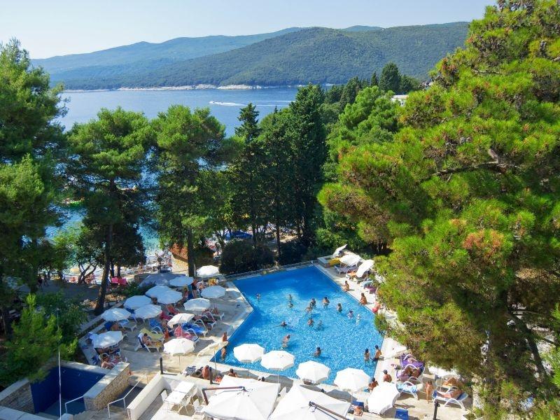 Marina Sunny Hotel by Valamar - Rabac