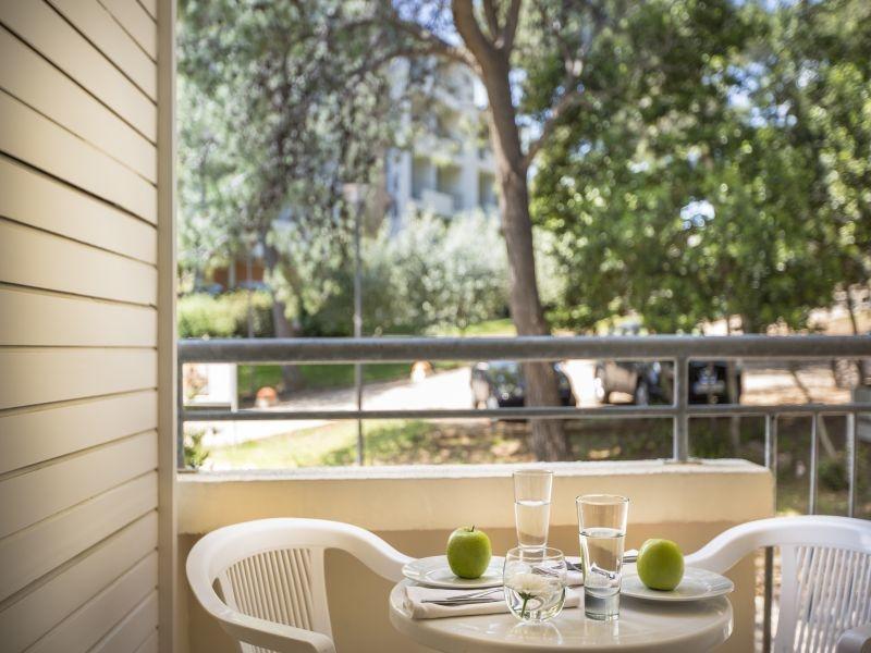 Miramar Sunny Hotel by Valamar - Rabac