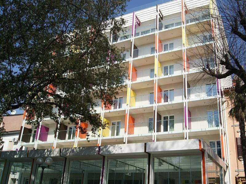 Hotel Crikvenica-Crikvenica