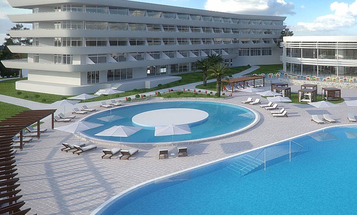 Remisens Hotel Albatros-Cavtat