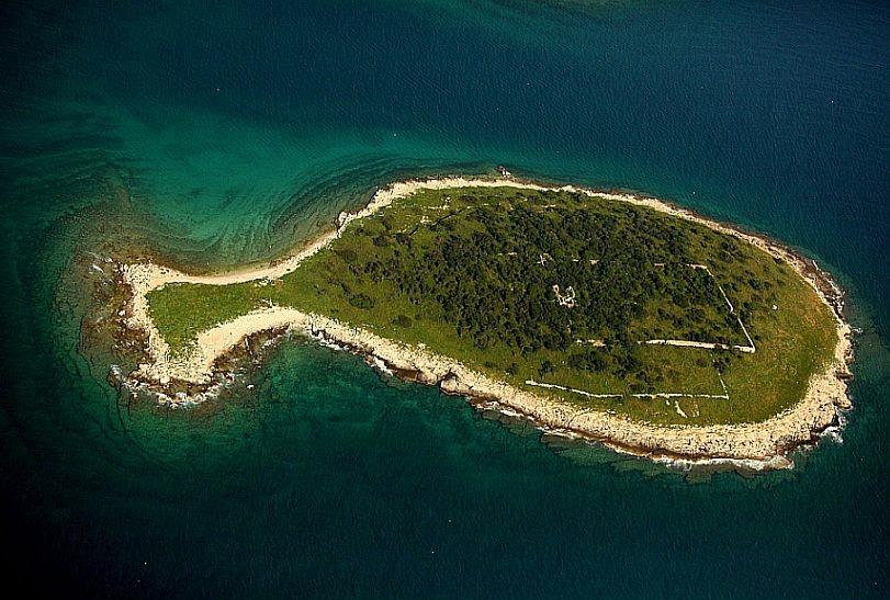 Inselarchipel  Brijuni