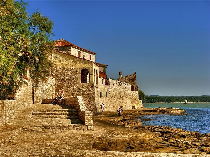 CHOCOLATE, HONEY AND WINE FESTIVAL IN ISTRIA
